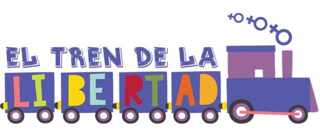#TrenDeLaLibertad