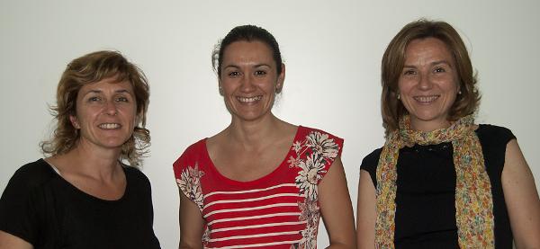 Alia. Asociación por la Igualdad de Oportunidades entre Mujeres y Varones