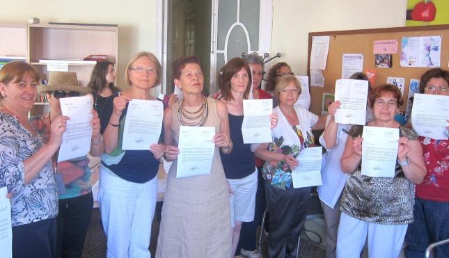 Asociaciones de Mujeres de Valencia