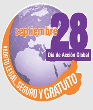 Día de Acción Global por un Aborto Legal, Seguro y Gratuito