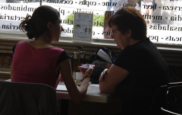 Entrevista a Ángeles Briñón de la PPiiNA