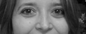 Mirada de Bárbara