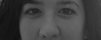 Mirada de Natalia