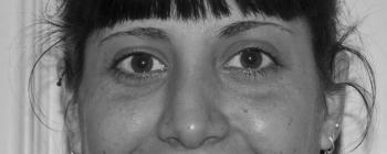 Mirada de Cristina