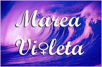 Imagen de Marea Violeta