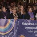 8 de marzo Día Internacional de las Mujeres