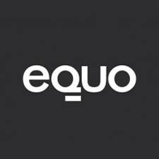 Logo del partido político Equo