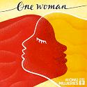 Imagen de la campaña de la ONU Mujeres para el Día internacional de la Mujer 2013